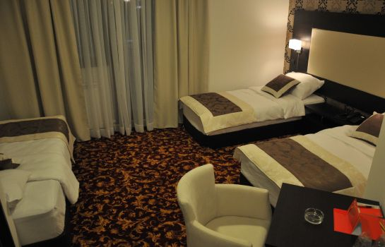Triple room Hotel Espana