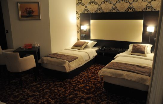 Double room (superior) Hotel Espana