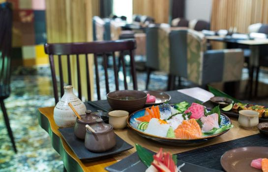Restaurant Hotel Royal Hoi An - MGallery by Sofitel