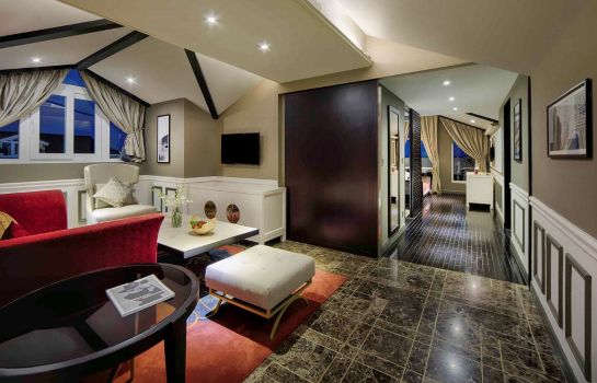Chambre Hotel Royal Hoi An - MGallery by Sofitel