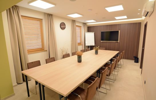 Meeting room Hotel Gallus