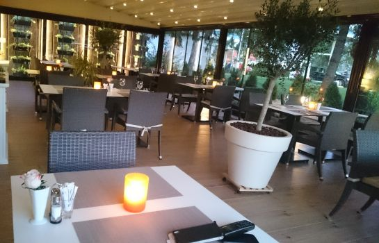 Terrace Hotel Gallus