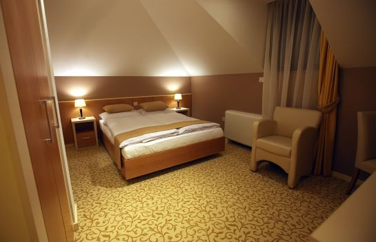 Double room (superior) Hotel Gallus