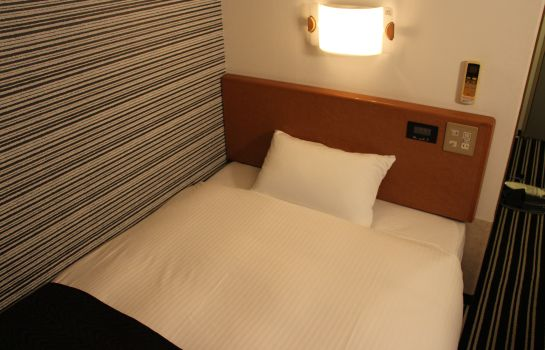 Single room (standard) APA Hotel Tokushima Ekimae