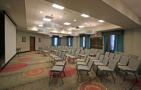 Sala konferencyjna Holiday Inn Express & Suites CHARLOTTE NORTH