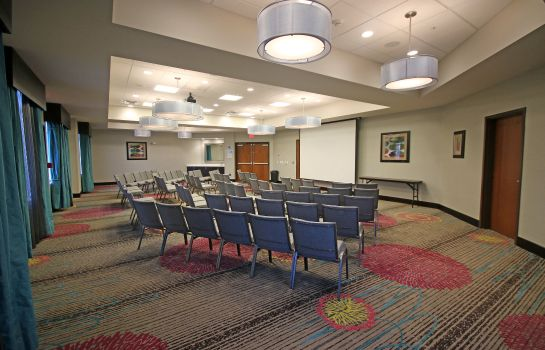 Congresruimte Holiday Inn Express & Suites CHARLOTTE NORTH