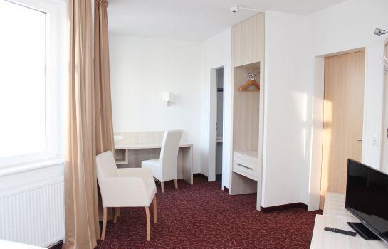 Doppelzimmer Komfort Hesse Hotels