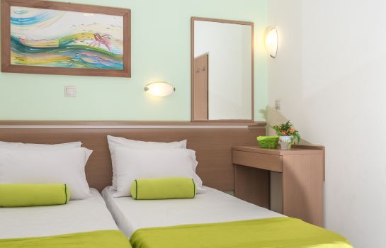 Double room (standard) Majestic Hotel - Adults only