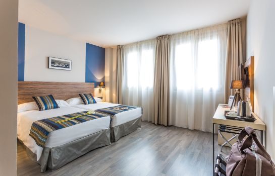 Double room (standard) Urban Dream Granada