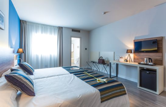 Double room (superior) Urban Dream Granada