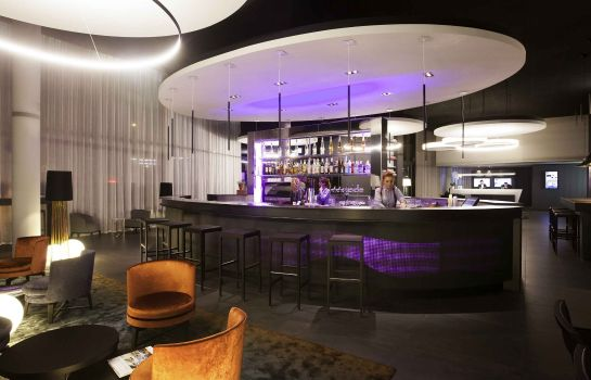 Restaurant Novotel Basel City