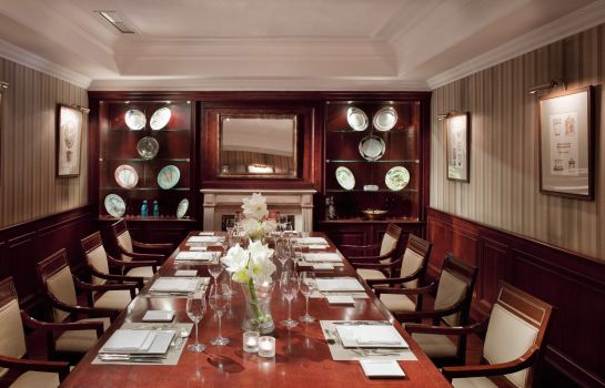 Sala de reuniones The Level at Melia White House