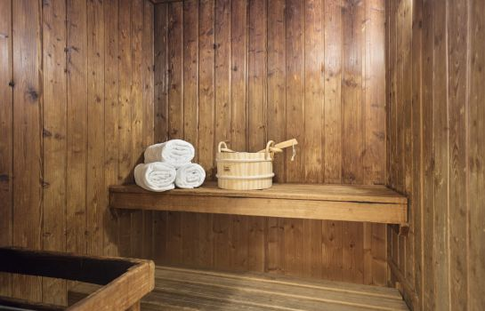 Sauna The Level at Melia White House