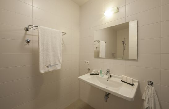 Doppelzimmer Standard Parkhotel Bad Arcen (Entrance Wellness incl)