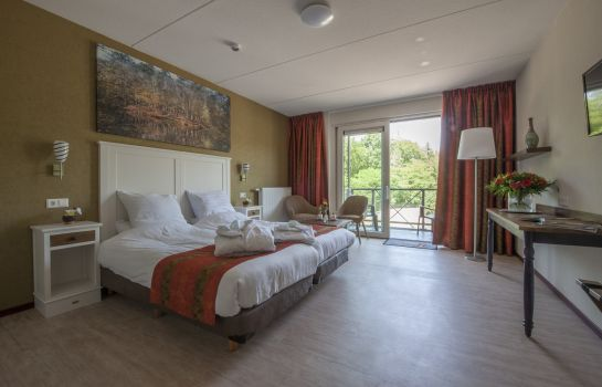 Doppelzimmer Komfort Parkhotel Bad Arcen (Entrance Wellness incl)