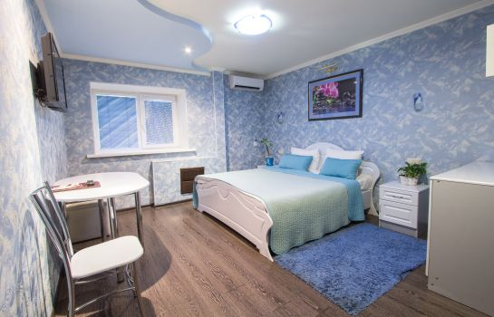 Junior Suite Fortuna na Demyana Bednogo