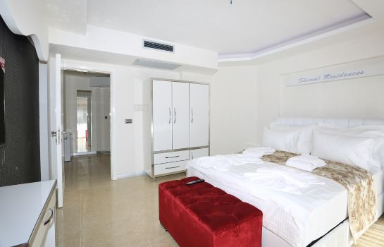 Suite Shimal Residence Hotel