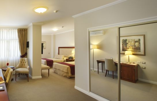 Junior Suite Intersur Recoleta