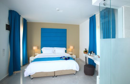 Single room (superior) Saraya Bodrum Hotel
