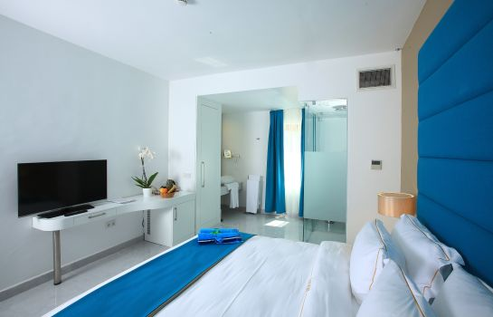 Double room (superior) Saraya Bodrum Hotel
