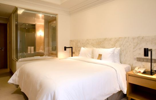 Double room (standard) Pine Grove Hotel