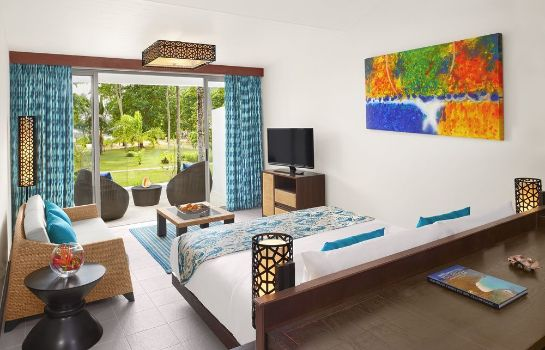 Camera standard AVANI Seychelles Barbarons Resort & Spa