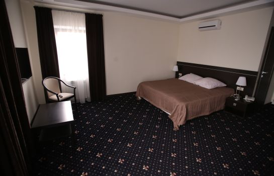 Junior Suite Inter Hotel Интер Отель