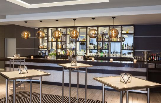 Bar hotelowy AC Hotel Miami Beach
