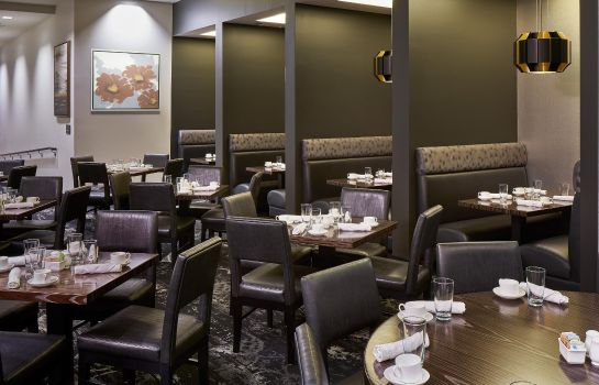 Ristorante The Davenport Grand Autograph Collection