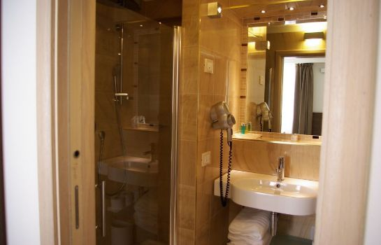 Bagno in camera Grand Hotel Miramonti