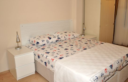 Double room (standard) Detay Home Taksim