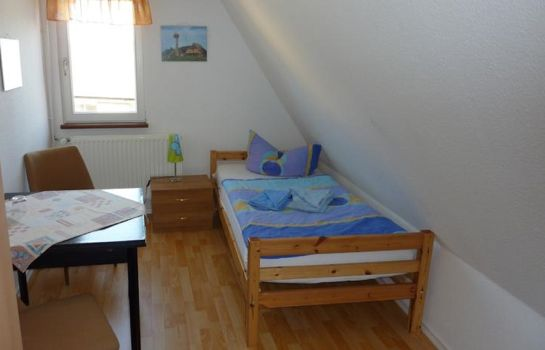 Single room (standard) Pension Hafenblick