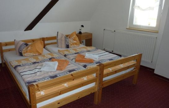 Double room (standard) Pension Hafenblick