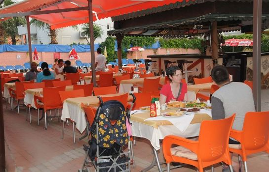Restaurant Andros Family Club