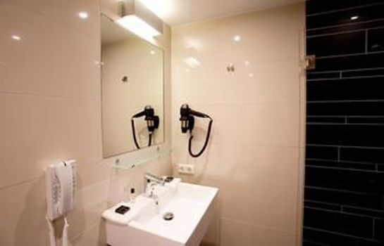 Bagno in camera Royal Amsterdam Hotel