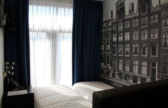 Standardzimmer Royal Amsterdam Hotel