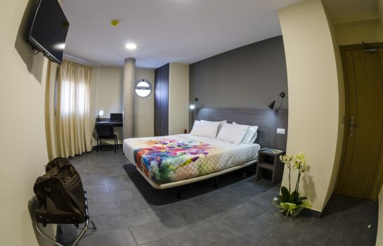 Junior Suite Puerto Canteras