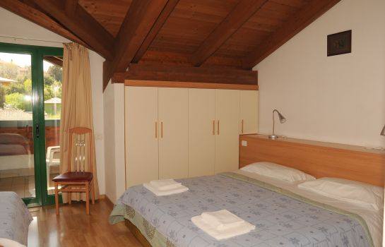 Double room (standard) Oasi