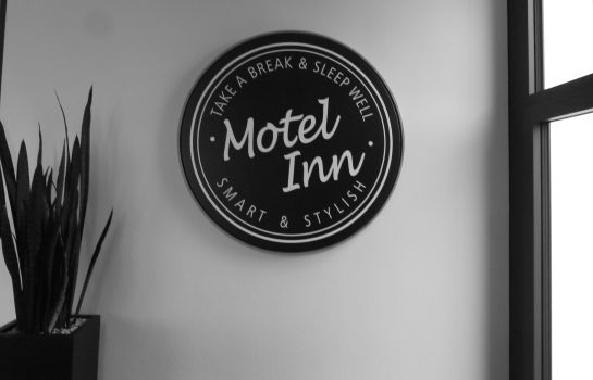 Reception Motel Inn Simbach
