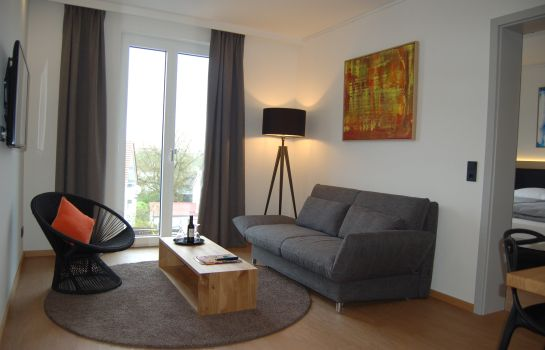 Suite Motel Inn Simbach
