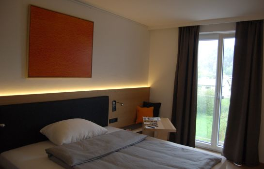 Single room (standard) Motel Inn Simbach