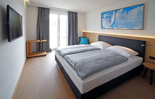 Double room (standard) Motel Inn Simbach