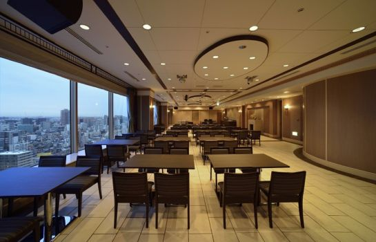 Restaurante Candeo Hotels Chiba