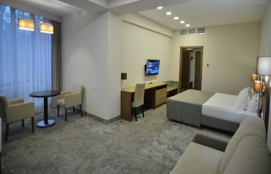 Suite Alfa Business-Hotel