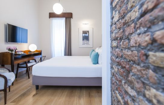 Junior Suite Relais Rione Ponte