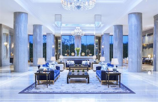 Hall Hangzhou  a Luxury Collection Hotel The Azure Qiantang