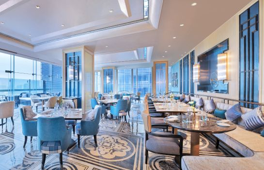 Ristorante Hangzhou  a Luxury Collection Hotel The Azure Qiantang