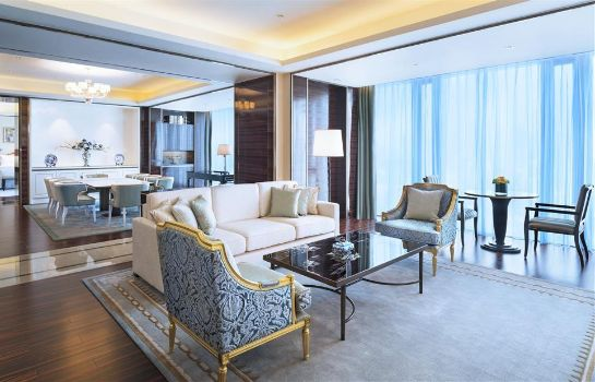 Camera Hangzhou  a Luxury Collection Hotel The Azure Qiantang