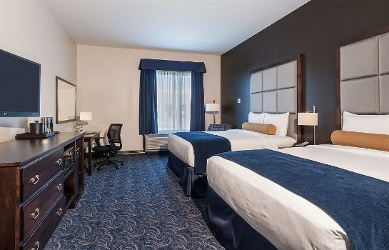 Chambre individuelle (standard) KENT STATE UNIVERSITY HOTEL