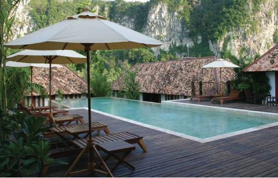 Einzelzimmer Standard The Cliff Ao Nang Resort